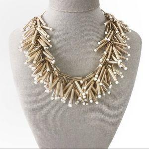 [Natasha Couture] 🆕 Pearl Fireworks Necklace
